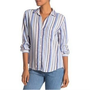 Anthropologie   Cloth and Stone Button Down